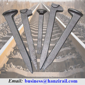 Railway Materials Dog Nail Spike