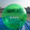 PVC material durable walk on water ball human water sphere for fun A4038-2