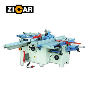 Zicar Brand Ml410 All In One Woodworking Combination Machine Buy