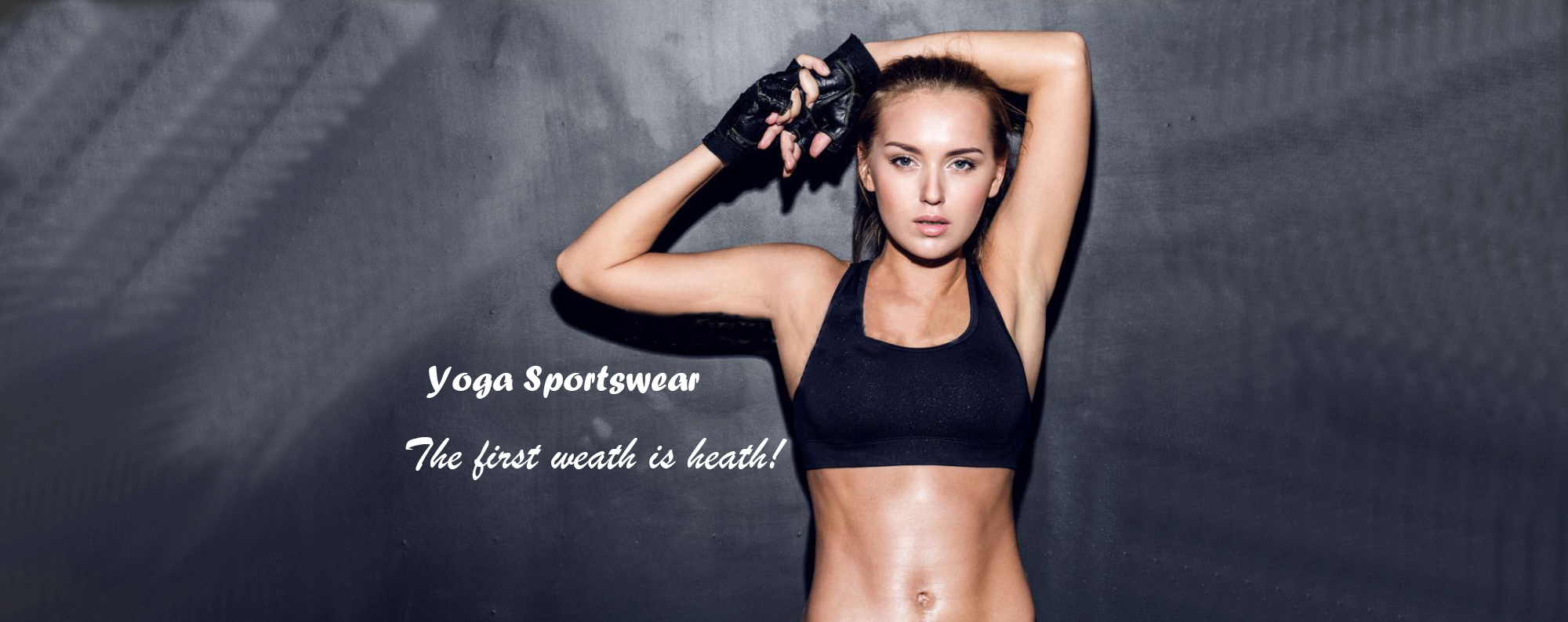 Customize sexy sport bra women fitness high quality plus size sport bra top gym clothes