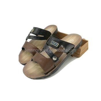d749064c Mercado de China buena calidad casuales de los hombres sandalias de verano  Zapatos de playa venta