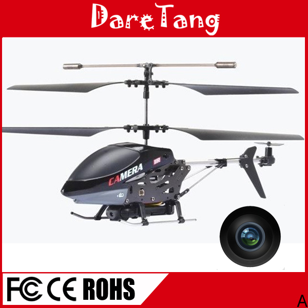 Large scale rc helicopter hd video rc helicopter with wifi camera