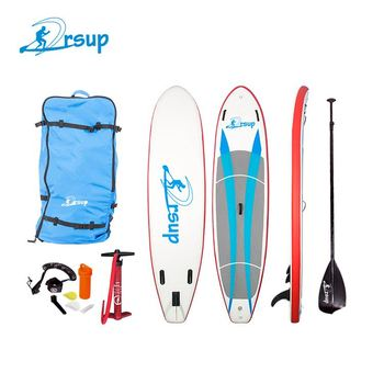 Zrsup Hot Sale Windsurf Board Inflatable Sup Paddle Board For Sale - Buy  Windsurfing Boards For Sale,Inflatable Sup Paddle Board,Sup Surf Product on