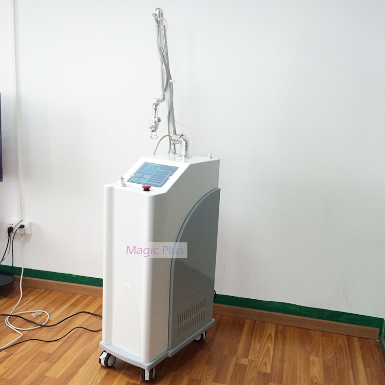 Professional Co2 Fractional Laser Medical Equipment