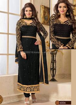 Bollywood Designer Girls Anarkali Suit Girls Dresses Salwar Kameez ...