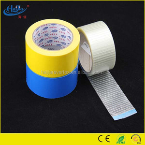 "Tape Logic 2"" x 60 yds. Yellow, 3 Pack11 mil Gaffers Tape, cloth duct tape 3 per Set (T98718Y3PK)"