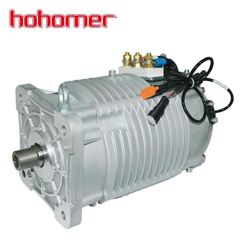 20kw high efficiency powerful electric motor for ev car for High efficiency electric motors