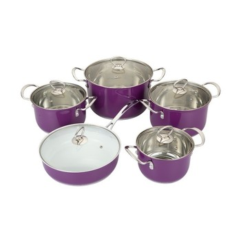 Vision Glass Cookware With Cooking Pots And Pans Buy Vision Glass