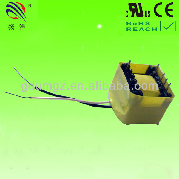 EE Series Customized kinds potting transformer