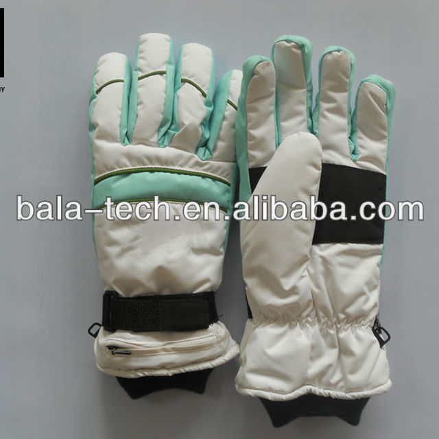 Electric Battery Powered Heated Motorcycle Gloves