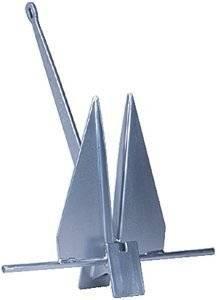 Tiedown Engineering Danforth Traditional Standard Anchor by Tie Down Engineering
