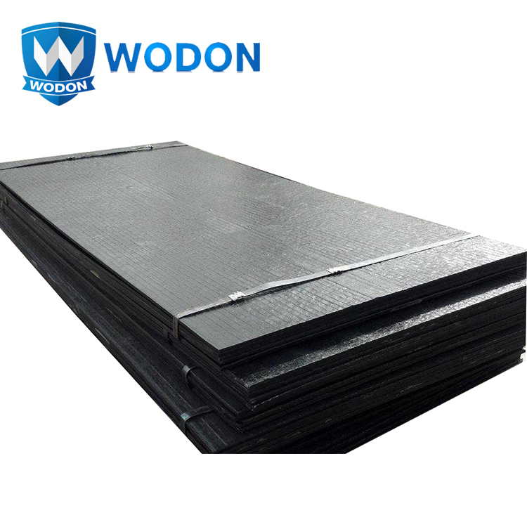 Steel plate manufacturing heat resistant wear plates liner for buckets