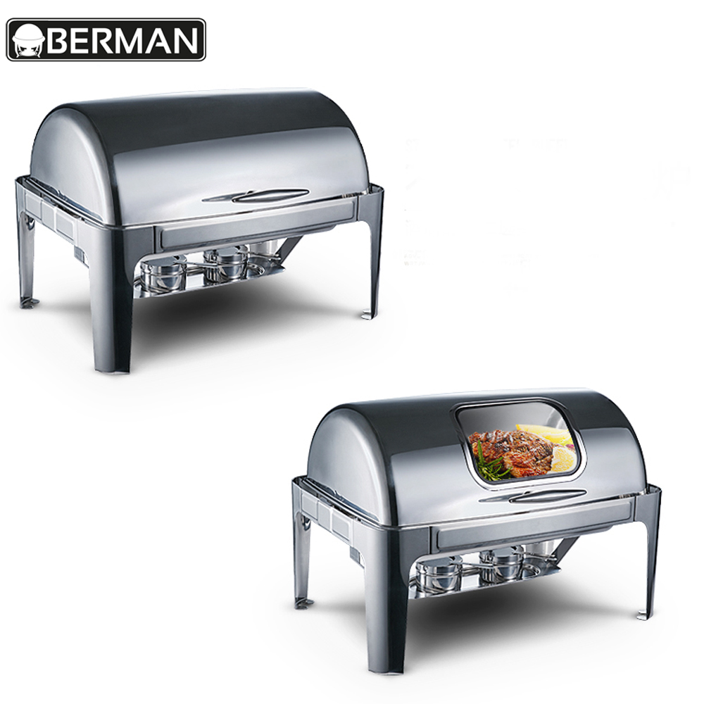 equipment for keeping food hot server buffet photos stainless steel dome dish plate food cover