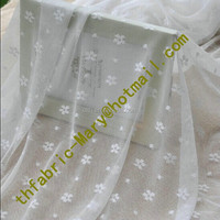 hot fashionable and luxury lace fabric dubai TH-3005