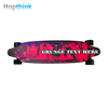 Favorite kids electric skateboard rubber wheelelectric skateboard 2000w hub motor