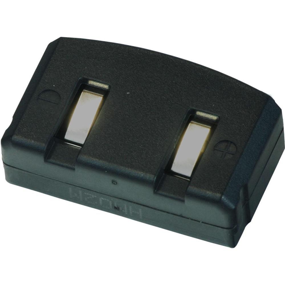 2x Pack Sennheiser SET810 Battery - Replacement for Sennheiser BA151 Headset Battery (60mAh, 2.4V, NI-MH)