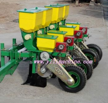 4 Row Corn Planter Sale Tractor Corn Seed Planter Buy 4 Row Corn