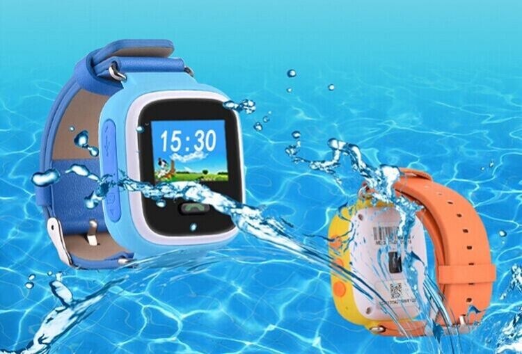 GPS&<strong>SIM</strong> Use and Gps Tracker Type High Quality Q50 Smart Watch V60