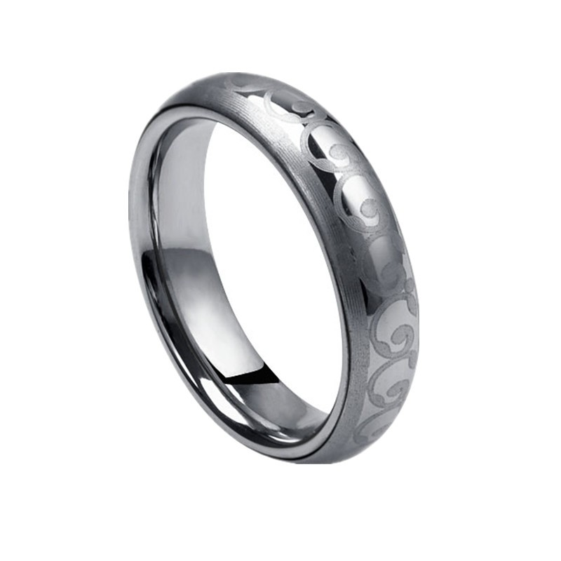 Silver Jewelry Gift Ring Good Luck Rings For Girlfriend - Buy ...