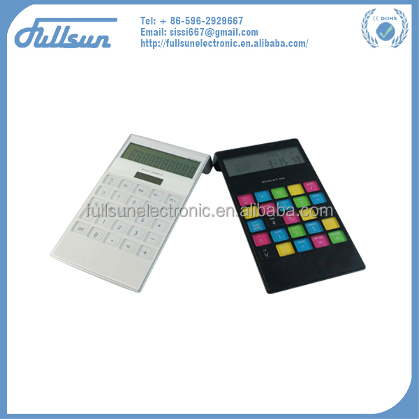 10 digit electronic calculator download FS-2037