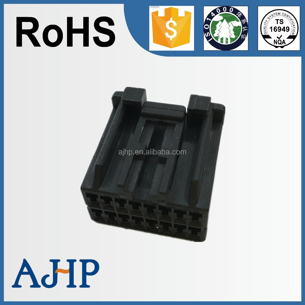 China Tyco Automotive Connector Wholesale Alibaba Auto Wiring Harness Connectorket