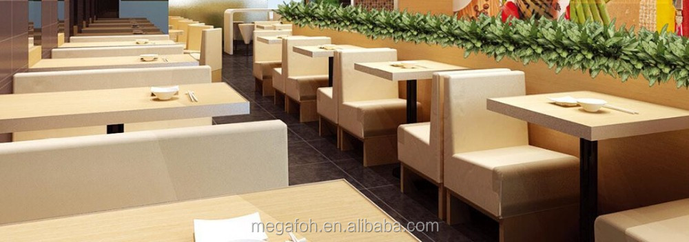 Modern Color Optional Restaurant Customizable Indoor Circles Booth Sofa Seating Foh Cbck02