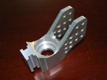 Top quality cnc machined aluminum parts precision Machine Shop