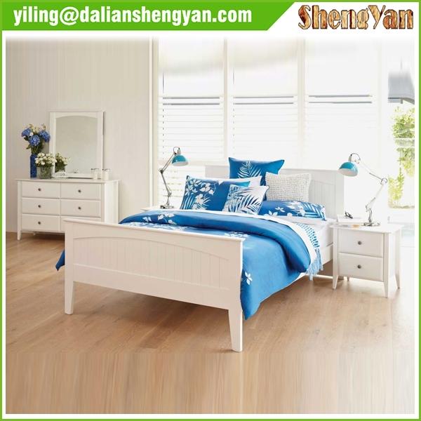 Bedroom Furniture Sets Sale Online: Modern Wood Popular Bedroom Furniture For Sale