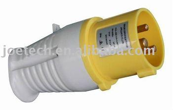 cee plug 110v 16a yellow color view cee plug 16a male plug wiring diagram 110v male plug wiring diagram