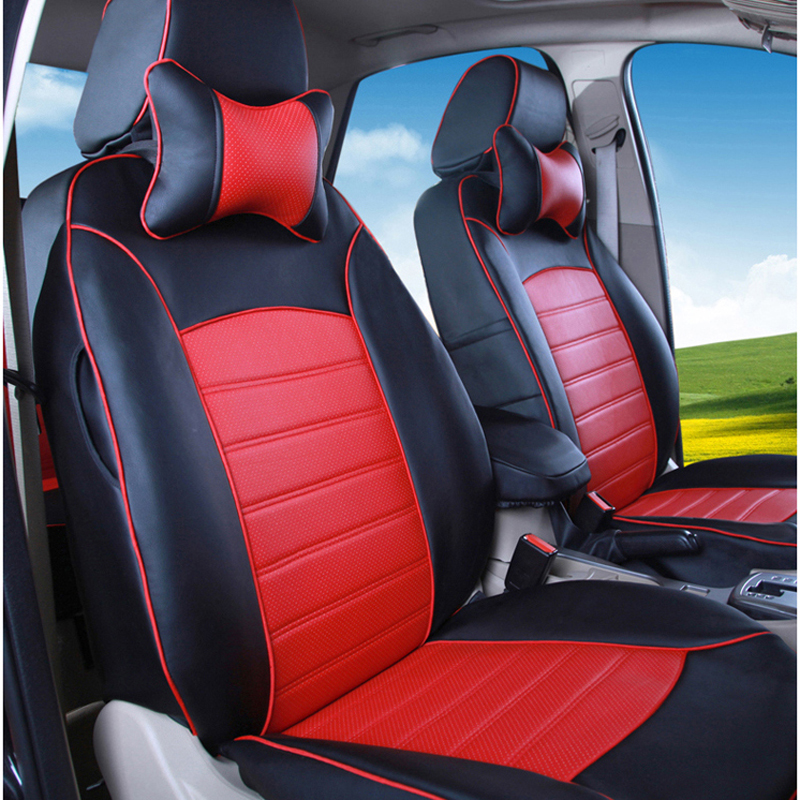 Custom Car Seat Covers For BMW X1 Car Covers Protect Car