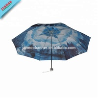 High Quality Sports Strong Windproof Umbrella