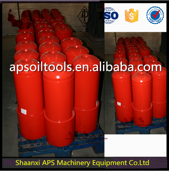 API Cementing tools Casing Float Collar and Float Shoe in Oil and Gas for Oil Well Drilling