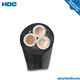 Mine Power submarine cable XLPE/RUBBER marine cable specification submarine power cable Factory price