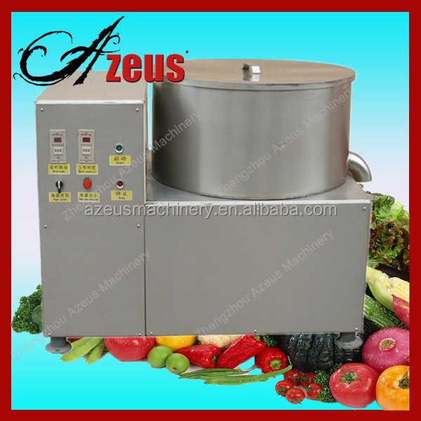 Industrial Centrifuge Dehydrator for Fruit and Vegetable