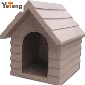 rotational molding cow house mould ,plastic pet room