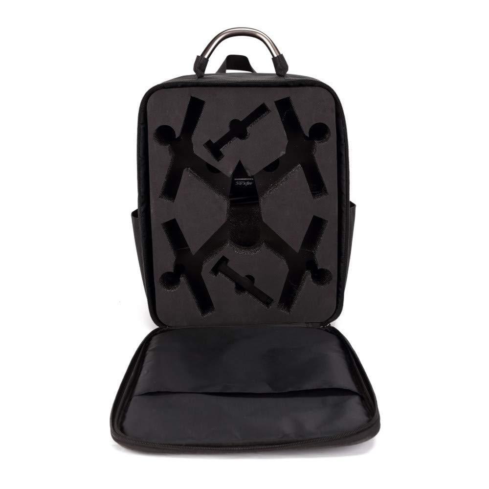 Ikevan 1 x Portable Shockproof Waterproof Durable Shoulder Bag Carrying Bag Protective Storage for MJX Bug B5w