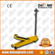 2T Long-Frame Floor Jack Long Chassis Service Jack Hydraulic Trolley