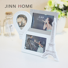Multi Pack Love Photo Frame Wedding Picture Frame Vacation Memories Multi Pictures Organizer