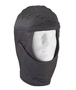 Rothco GI Type Helmet Liner, Black, 7.75
