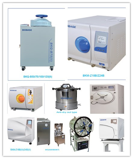 horizontal steam sterilizer/Horizontal autoclave steam sterilizer in stomatology and ophthalmology with cheap price