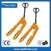 hand pallet truck price 2 ton hand pallet truck with scale oil drum pallet truck