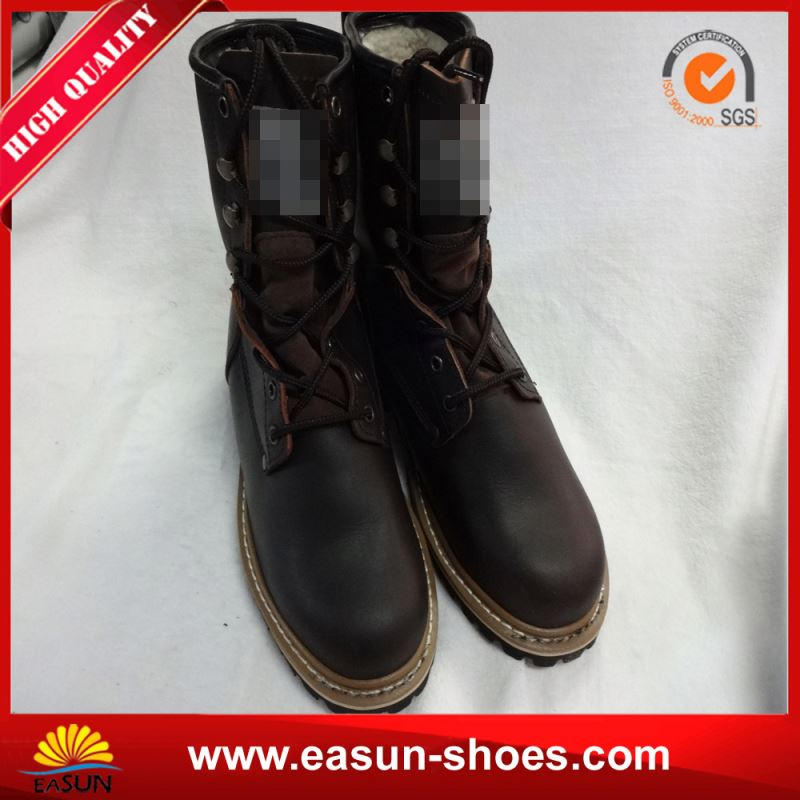 sheepskin boots insole boots ultra boots work welt logger Goodyear logger light safety logger UtAq8aKxw