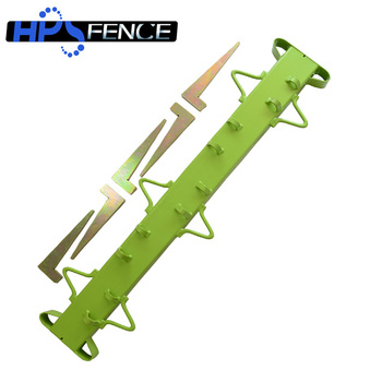 Farm Tools And Names Electric Farm Fence Wire Tension Clamp For ...