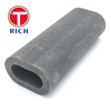 TORICH Good OD and ID Tolerance Controlled Elliptical Steel Pipes