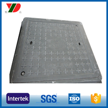 square key for type manhole cover with hinge