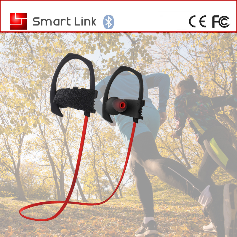 Sport Wireless Bluetooth 4.1 Stereo Earbuds / Headphones with Microphon, mini bluetooth earphone