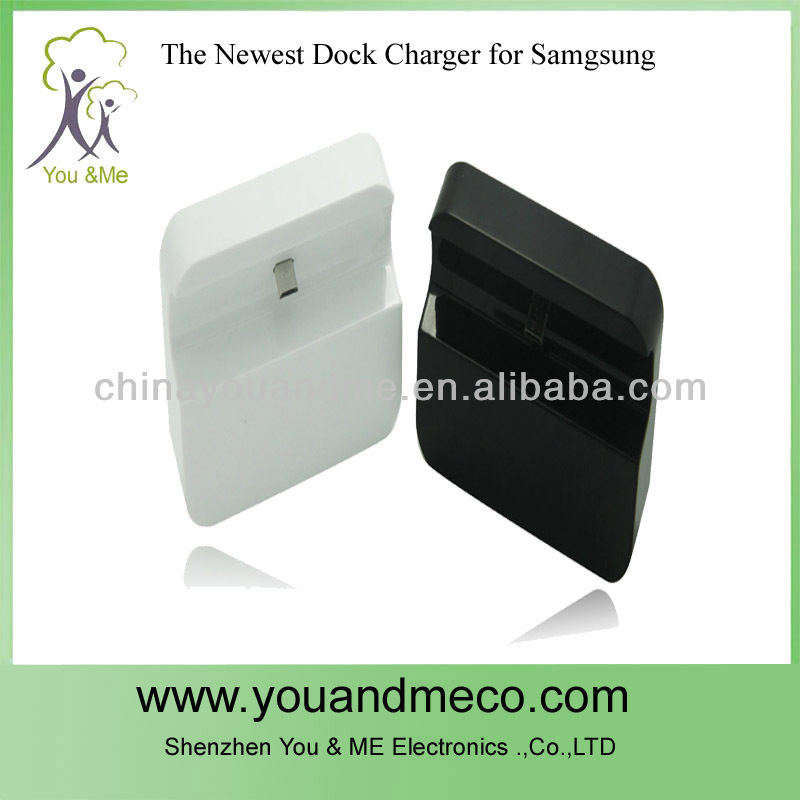 di alta qualità docking cradle usb per Samsung Galaxy S3
