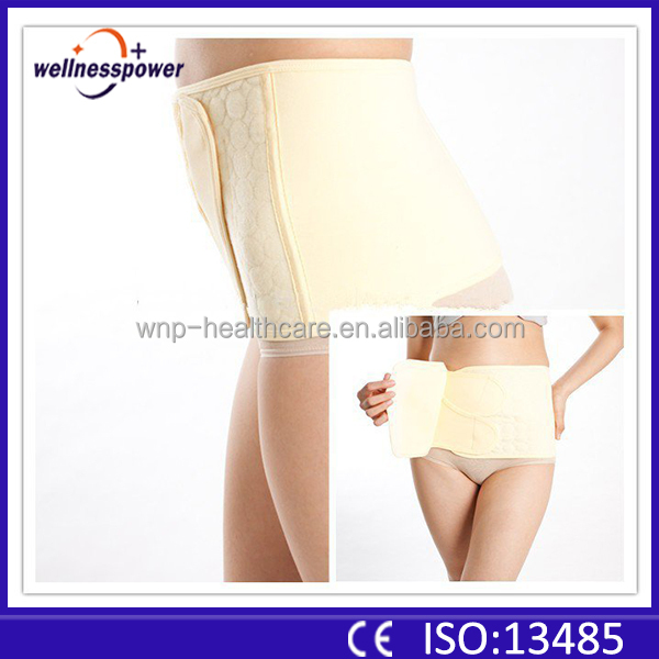 OEM service factory maternity wear pregnancy belly band / maternity support belt / back