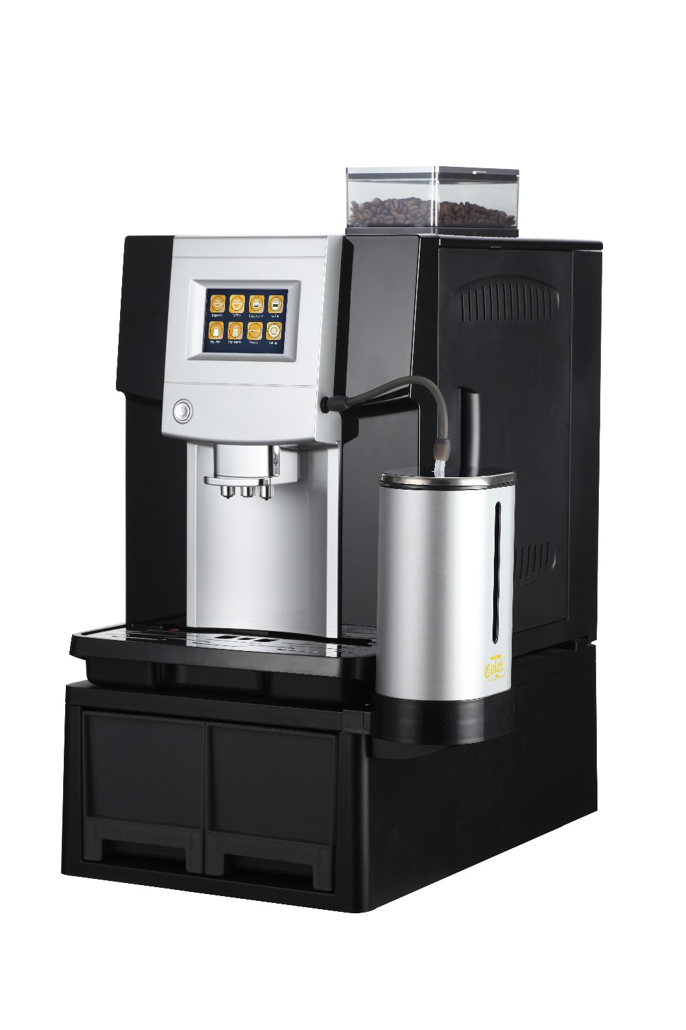 Electronic Coffee Machine Commercial Sale hot sale commercial coffee machine clt q006a view q006a