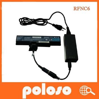 Chargeur De Batterie Portable Externe Pour Ordinateur
